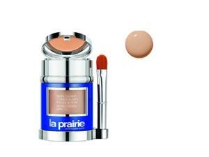 La Prairie Skin Caviar Concealer Foundation Creme Peche SPF 15 1.0oz / 30ml