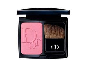 Christian Dior - DiorBlush Vibrant Colour Powder Blush - # 846 Lucky Pink - 7g/0.24oz