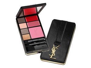 Yves Saint Laurent Travel Selection Very YSL Black Edition Make-Up Palette