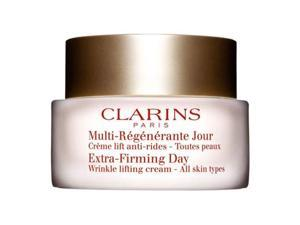 Clarins New Extra-Firming Day Wrinkle Lifting Cream - All Skin Types --50ml/1.7oz