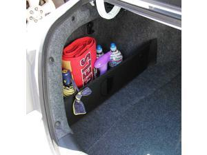 REDshield Multipurpose Auto Trunk Organizer for Car, SUV, or Minivan - [Black] 22.4 inches x 7.08 inches [2 Pack!]
