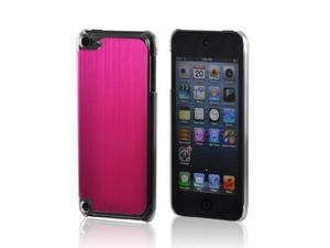 Slim & Protective Hard Case for Apple iPod Touch 5 - Clear
