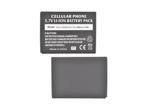Black Back Up Standard Replacement Battery 1200 Mah For Samsung Illusion I110