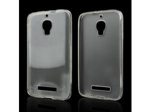 Clear TPU Silicone Skin Case for Alcatel One Touch Fierce