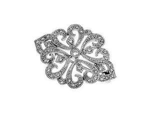 Petite Diamond Brooch (0.25 Ct. tw.) (0.25 Ct. tw.)