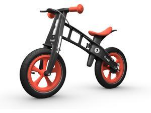FirstBike Limited Edition Orange with brake