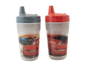 The First Years BPA Free 2 Pack Car Insulator Cups (Color/Style May Vary)