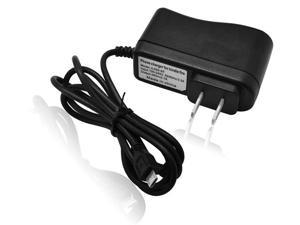 Wall Charger AC Adapter fits Amazon Kindle Fire Tablet (Black)