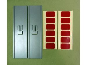 On-Lap 1302 Holder Plate Set