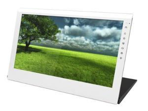 """GeChic 2501C 15.6"""" Portable Monitor for PS4 with HDMI VGA and Built-In Speakers"""