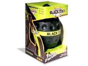 Diggin Black Max Football