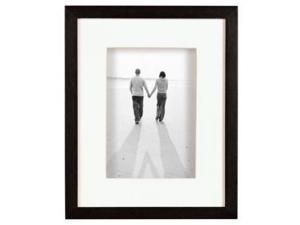 "MCS Dakota, Wood Shadow Box Frame for a 11x14"" Photograph, Color&#59; Black"
