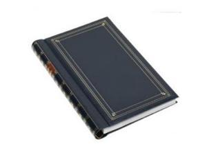 Pioneer Bi-Directional Memo Pocket Album, Navy Blue