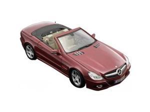 Maisto 2009 Mercedes-Benz SL550