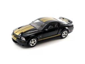 Shelby Collectibles Scale 1:18 - 2006 Shelby Mustang Gt-H Hertz