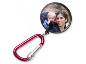 Chums RearView Mirror with Locking Clip 30007