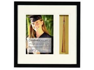 MCS 12457 Graduation Shadow Box Frame with Tassel Insert