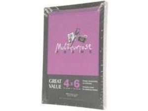 MCS INDUSTRIES 21197 16x20 MULTIPURPOSE ALUMINUM PICTURE FRAME - BLACK FINISH