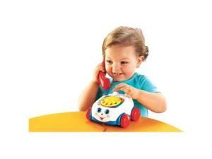 Fisher Price Brilliant Basics Chatter Telephone Chatter Telephone