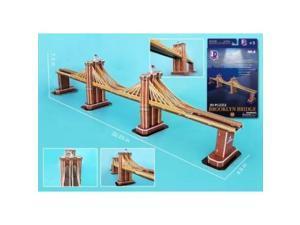 Daron 3D Puzzle - Brooklyn Bridge