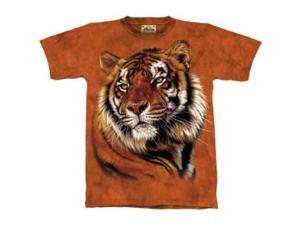 Tiger Power & Grace The Mountain Tee Shirt Adult & Child Sizes: Child S