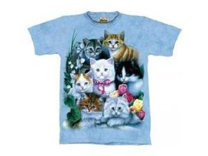 The Mountain Kittens Tee T-shirt Child S