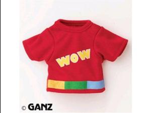 Webkinz Clothing - WHEEL OF WOW TEE