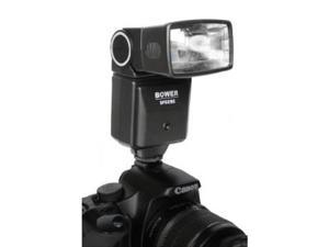 Bower SFD290 Digital Universal Automatic Flash for Canon, Minolta, Nikon, Olympus, Pentax, and Samsung