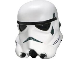 Star Wars Stormtrooper Collectors Helmet, White, One Size