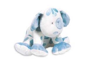 "Floppy Pastel Blue Puppy 12"" by Kids Preferred"