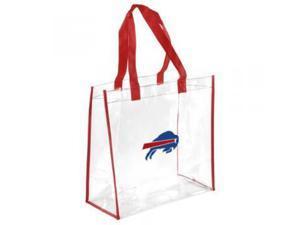 Buffalo Bills NFL Clear Reusable Bag
