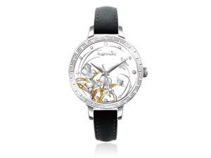 Ingenuity NCL0009-088 Flower Angel Series Watch Collection– Summer Memory
