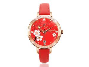 Ingenuity NCL0009-01 Flower Angel Series Watch Collection– The First