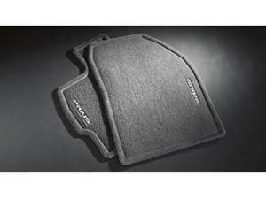 2011 Toyota Prius Carpet Floor Mats - Dark Gray