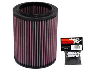K&N Filters E-4710 Air Filter