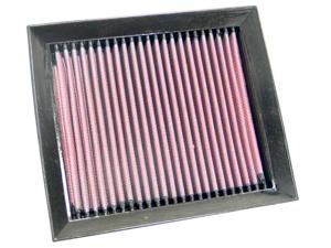 K&N Filters 33-2202 Air Filter