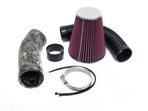 K&N 57-0387 Performance Intake - 57i Entry Level Kit