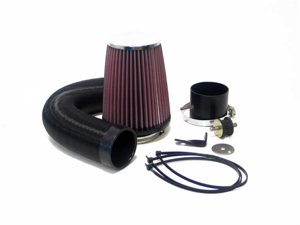 K&N 57-0083-2 Performance Intake - 57i Entry Level Kit