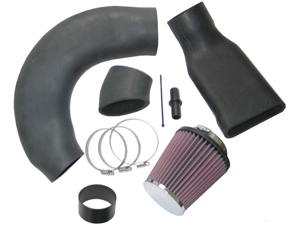 K&N 57-0055-1 Performance Intake - 57i Entry Level Kit