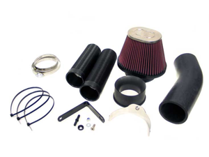 K&N 57-0370 Performance Intake - 57i Entry Level Kit