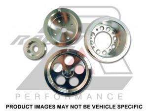 Ralco RZ 914990 Performance Pulleys