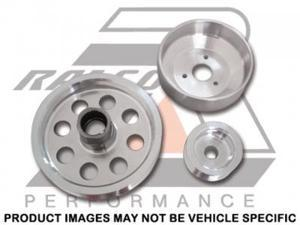 Ralco RZ 914109 Performance Pulleys