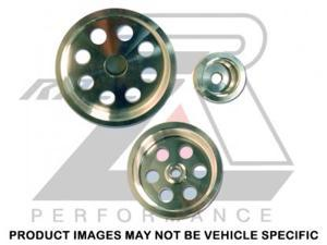 Ralco RZ 914117 Performance Pulleys