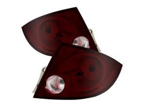 xTune ALT-JH-CCOB05-4D-OE-RSM OE Style Tail Lights-Red Smoked 9030550