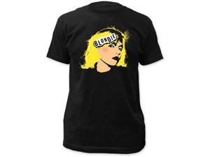 Blondie Face T-Shirt X-Large