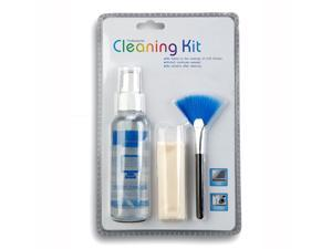 3 in 1 Professional Cleaning Kit for Microscopes, Cameras and Laptops