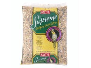 Kaytee Supreme Cockatiel Food - 50 lbs