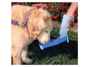 Ethical Pet Handi-Drink, Blue, 17 Ounce - 51502