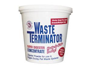 Doggie Dooley Waste Terminator - 3 Year