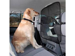 Solvit Products Front Seat Net Pet Barrier - 62338
